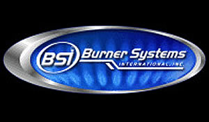 Burner Systems logo