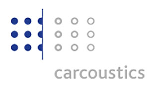 Carcoustics logo
